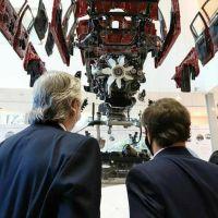 Toyota analiza un segundo caso sospechoso de Covid19 en su planta de Zárate