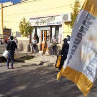 Panaderos San Luis logró la reincorporación de una trabajadora despedida en plena pandemia