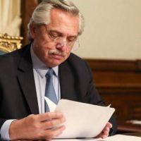 Alberto Fernández analiza dictar un DNU para rescatar la negociación con los fondos que entró en un callejón sin salida