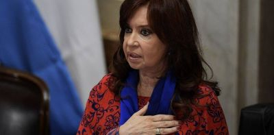 El tribunal que juzgará a Cristina Kirchner por lavado habilitó la feria judicial para avanzar con pericias del caso Hotesur-Los Sauces
