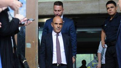 Imputaron a Macri, Arribas y Majdalani por presunto espionaje ilegal