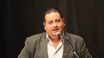 STIA llevó el reclamo en Arcor a las autoridades políticas provinciales