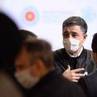 Vicente López: Intendente se quejó que los hipermercados