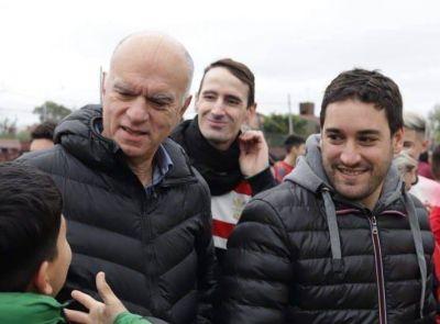 Lanús: el secretario de Educación, Empleo y Deporte, Damián Sala, fue diagnosticado positivo de Covid-19