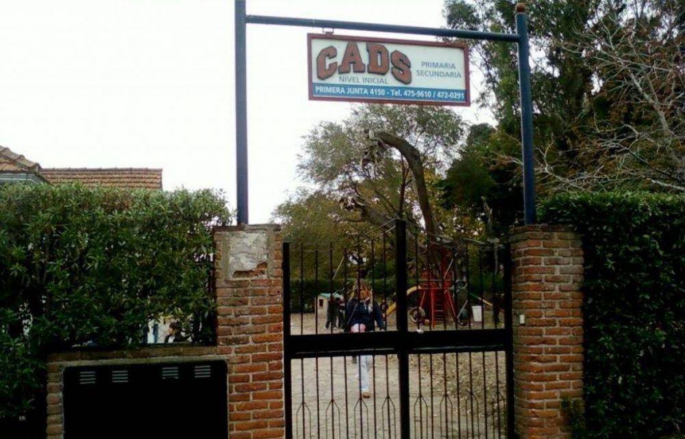 Colegios privados: el cobro de la cuota cayó un 50% y piden un salvataje oficial