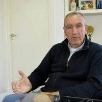 """Vito Amalfitano: """"Debe haber una mayor articulación para que no colapse el sistema de salud en Mar del Plata"""""""
