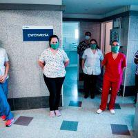 Trabajadores de la salud realizarán una movilización en Mar del Plata