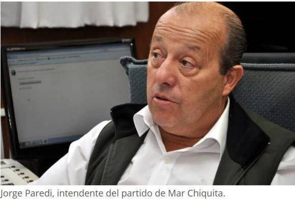 """Destacan como de """"vanguardia"""" una nueva ordenanza sobre fitosanitarios en Mar Chiquita"""