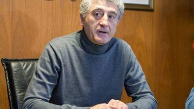 """Gustavo Barrera, sobre las flexibilizaciones: """"Es una decisión que tiene que tomar el gobierno provincial"""""""