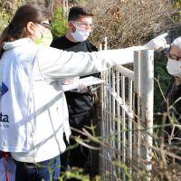 Tres nuevos casos de Covid-19 y ya son 142 infectados en La Plata: dos bebés contagiados
