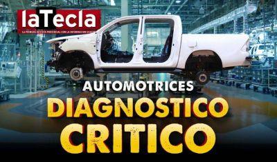 Diagnóstico crítico