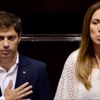 Kicillof y Vidal cortaron el diálogo y la exgobernadora ya habla de 2021