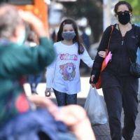 Coronavirus: la Ciudad espera el pico de contagios para la primera quincena de junio