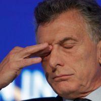 Macri fue imputado en la investigación por el espionaje ilegal de la AFI durante su gobierno
