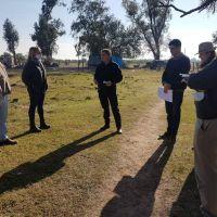 Rincón avanza con el proyecto de la Planta de Transferencia de Residuos