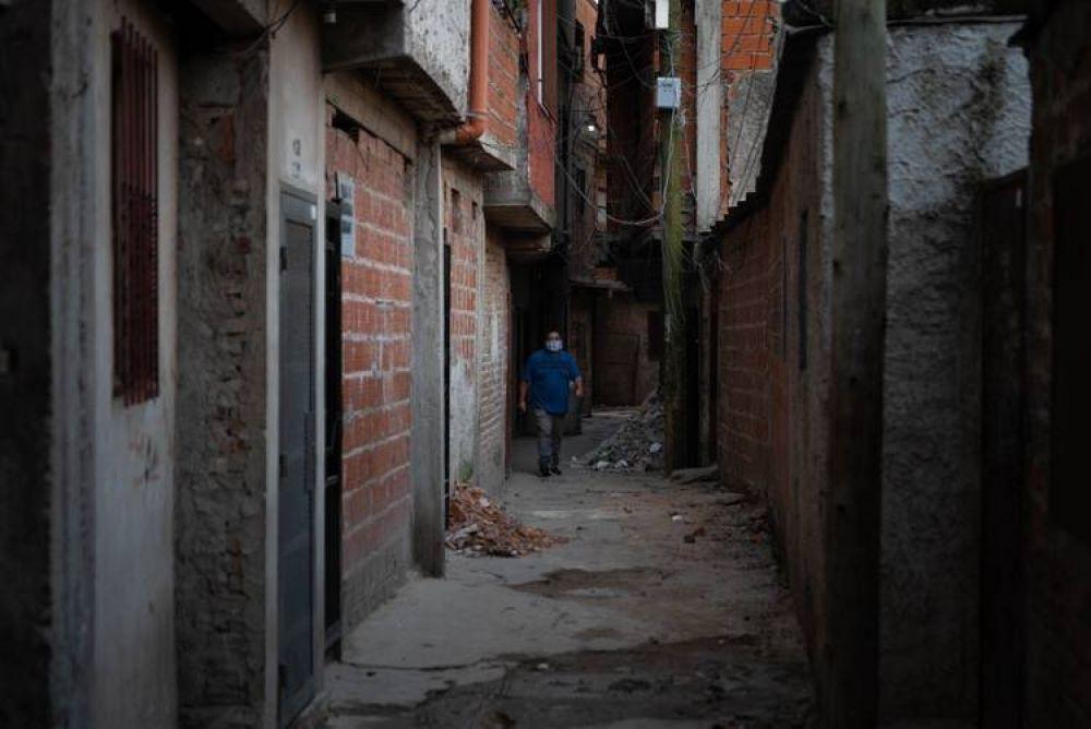 Coronavirus: el gobierno porteño incumplió un fallo sobre las villas y fue advertido con multas y una denuncia penal