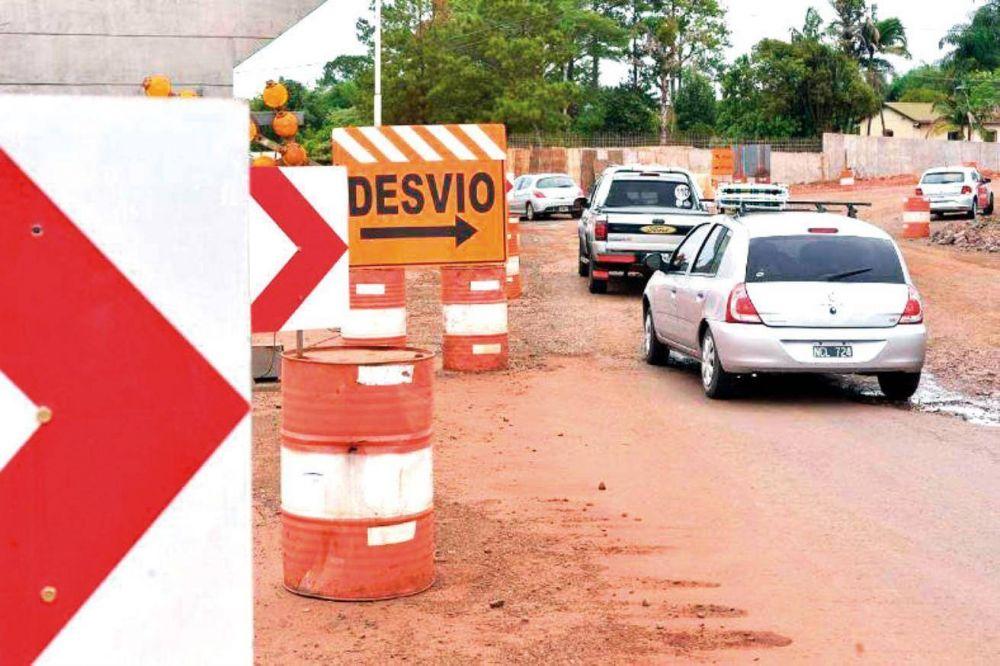 Las obras viales y de agua potable son las más esperadas por los municipios