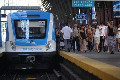 Ferrocarril Mitre: se confirmaron casos de COVID-19 en trabajadores