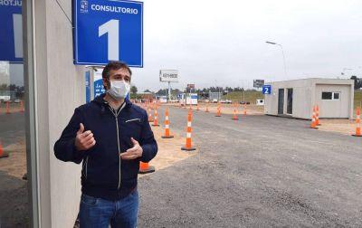 El Municipio pondrá en marcha un inédito sistema para detectar casos de coronavirus