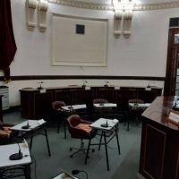 En la Séptima, se aprobó una Rendición de Cuentas sin sesionar