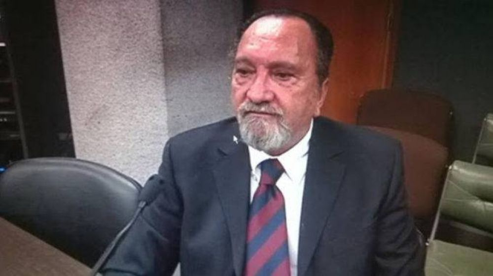 Piden revocar la prisión domiciliaria de Gustavo Demarchi