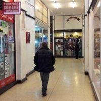 Reabren galerías comerciales en Mar del Plata
