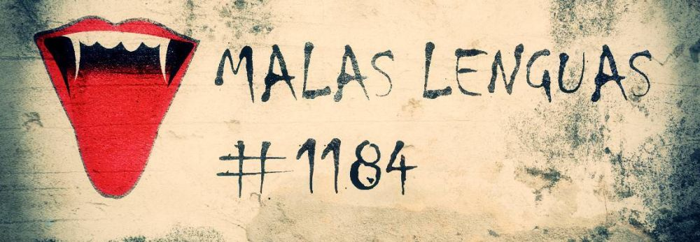 Malas lenguas 1184