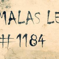 Malas lenguas 1184
