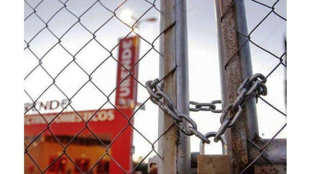 CoronaCrisis: La producción de las pymes industriales cayó 53,1% en abril, según la CAME