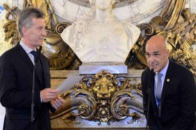 El nexo entre el espionaje de la AFI de Macri y D'Alessio
