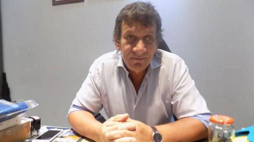 Simonetti reasumirá al frente del Centro Empleados de Comercio