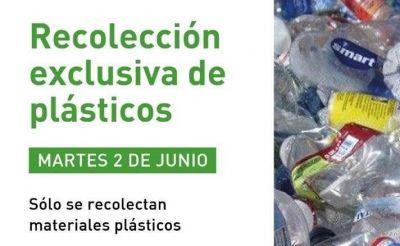 En junio Rincón continúa con la separación diferenciada de residuos