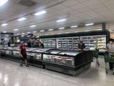 Sostenibilidad desde los supermercados