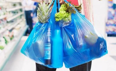 Cuidado del medio ambiente: Buscan que Olavarría esté libre de bolsas de polietileno
