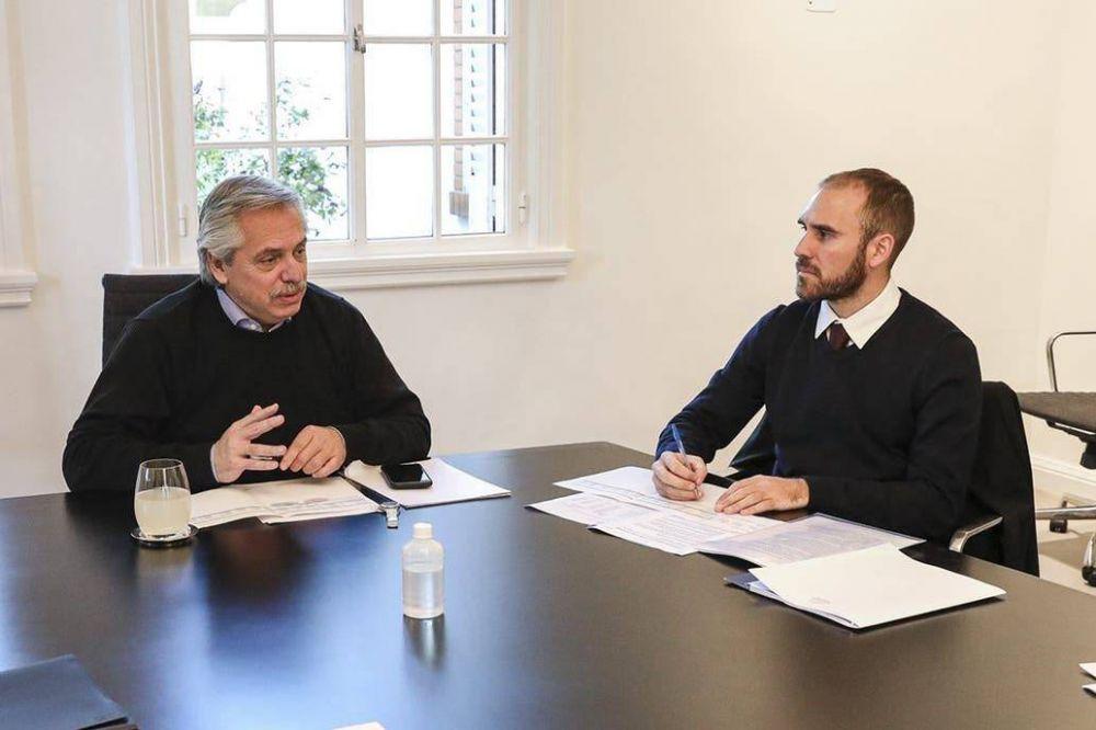 Canje: un sector del Gobierno presiona para lograr un acuerdo