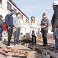 Escuelas a la Obra | Avanza el programa provincial de infraestructura escolar