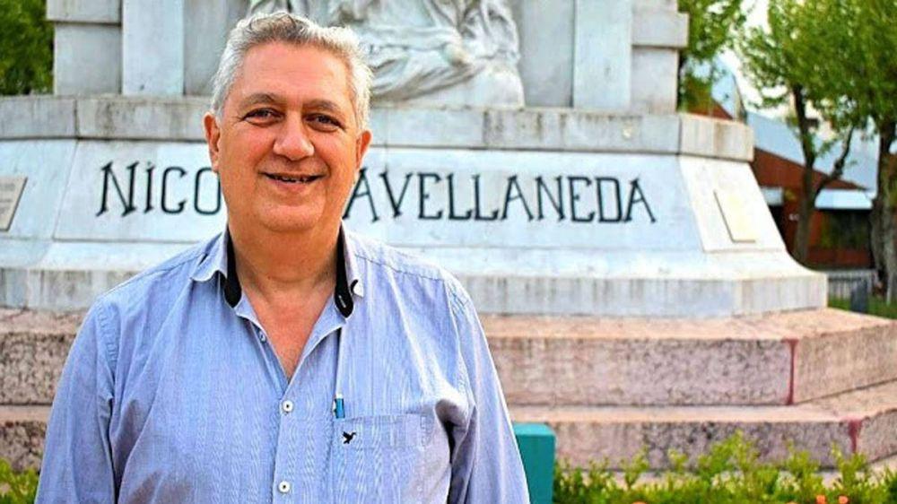 """Avellaneda: """"No corresponde en este momento la confrontación"""", sostuvo Landaburu"""