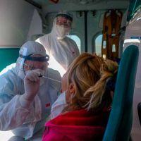 Se confirmó un nuevo caso de coronavirus en el Partido de La Costa