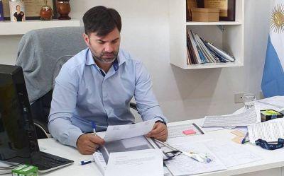"""Echarren: """"Macri y Vidal defienden la rentabilidad a pesar de la muerte"""""""