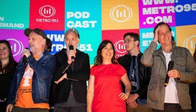 Radio Metro le recortó un 20% el salario a sus empleados y quiere pagar el aguinaldo en 6 cuotas