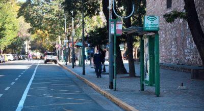 Córdoba paralizada: 50 días sin transporte interurbano y 25 sin servicio urbano