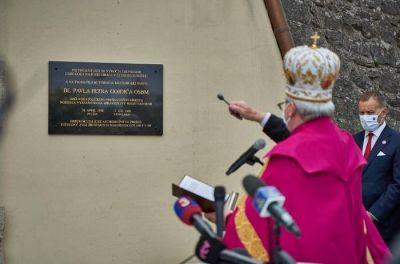 Persecución en Eslovaquia: Autoridades piden perdón a la Iglesia Greco Católica
