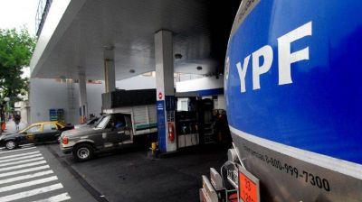 YPF desmintió la suspensión masiva de sus trabajadores