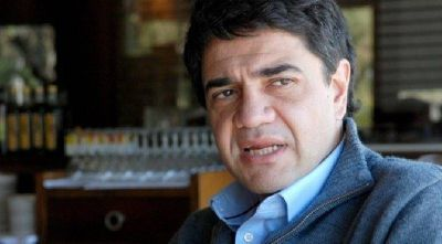 Jorge Macri pide que habiliten los Templos, con restricciones