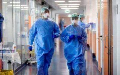 Coronavirus: Nuevos casos en Lanús y fuerte suba en el nivel de contagios