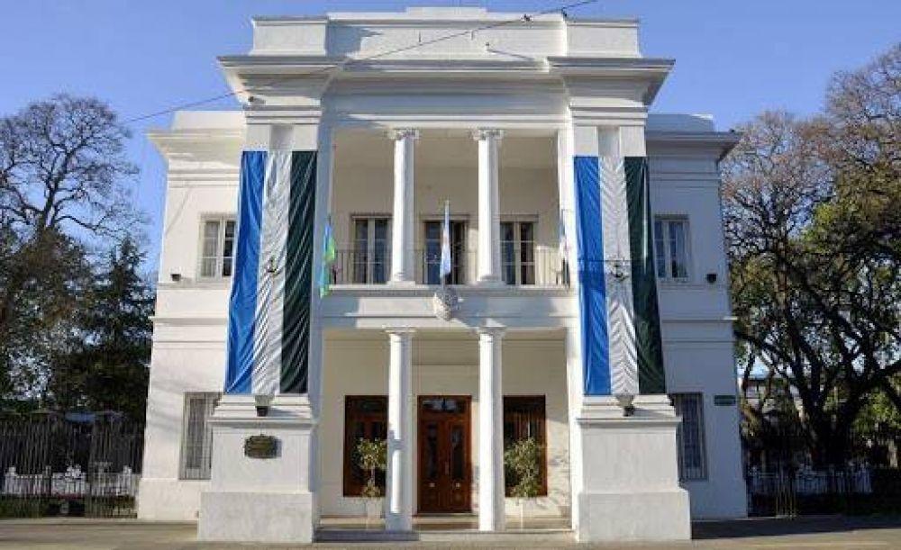 ¿De qué trató la visita del jefe de gabinete del Ministerio de Salud Nacional a San Pedro?