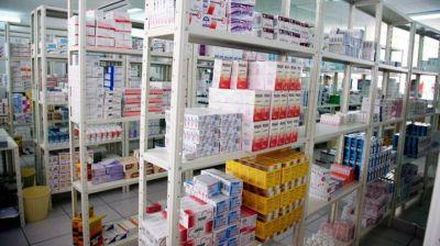 Las ventas de las farmacias cayeron un 35% en medio de la crisis del coronavirus