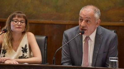 Diputadas bonaerenses repudian al presidente del HCD de Morón