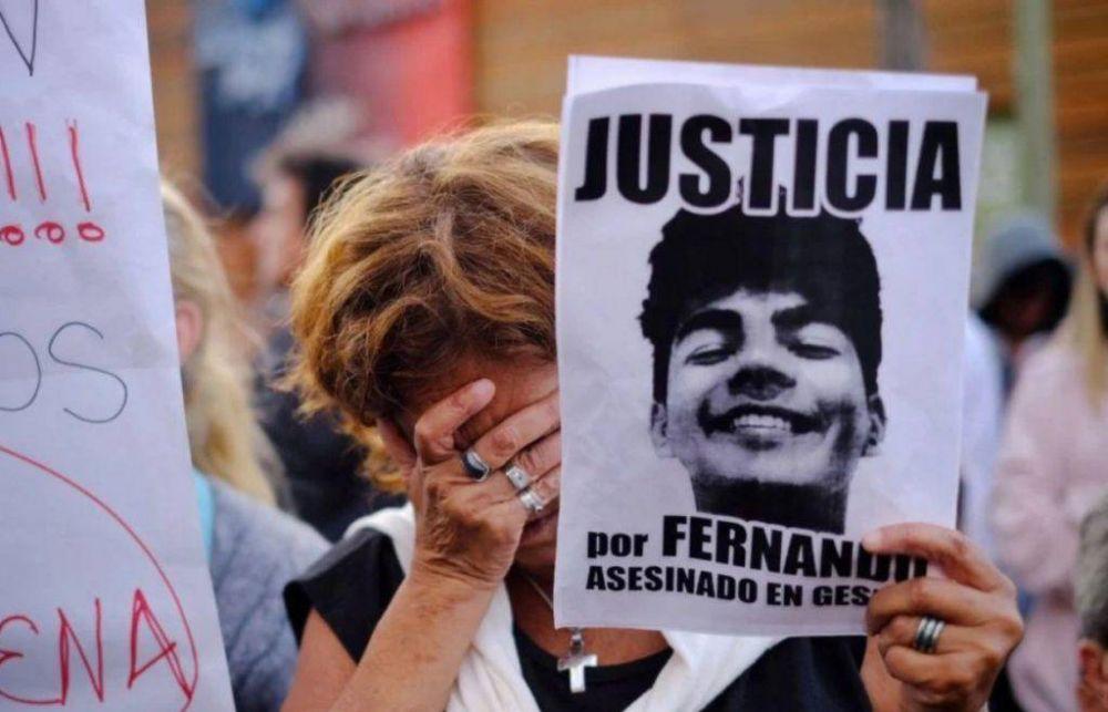 Crimen de Fernando: hallan ADN de Báez Sosa en dos de los rugbiers