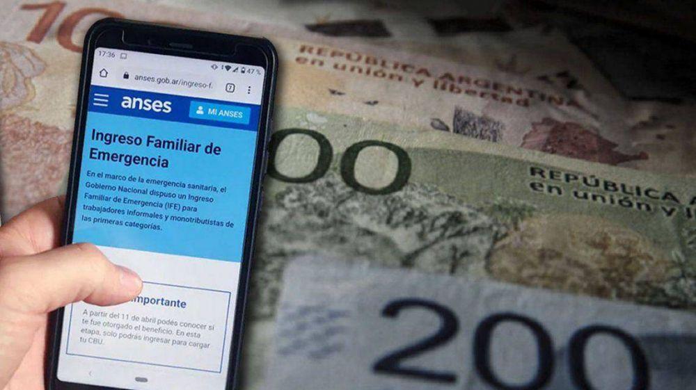El segundo bono IFE empezará a pagarse desde el 8 de junio: el cronograma